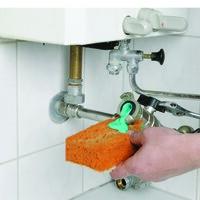 Neues Sanierungsverfahren revolutioniert Innenabdichtung von Hausgasleitungen