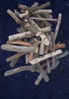 ALB: Reinisch Contemporary zeigt neue Malerei von Alois Mosbacher