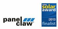 PanelClaw: Finalist bei den Intersolar Awards 2013 - Smart Engineering macht´s möglich!
