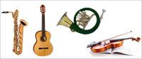 Gebrauchte Klaviere, Gitarren und Geigen: Marktplatz markt.de präsentiert zum Tag der Musik ein buntes Angebot für Musikfans