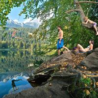 Bergurlaub nach Maß in Graubünden