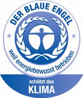 """""""Blauer Engel"""" für RZ-Betreiber"""