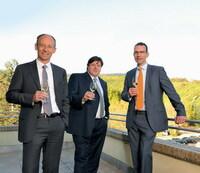 WIV Wein International AG wächst in allen Geschäftsfeldern