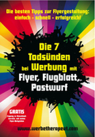 Flyer, Flugblatt & Co: nur Altpapier oder echter Umsatzbringer?