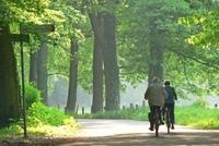 Fahrradspaß kennt kein Alter