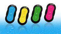 Wasserdichter MP3-Player von Maxell