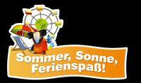 """""""Sommer, Sonne, Ferienspaß!"""" mit der DeutschlandCard"""