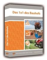 Baumkontrolle, Lenk- und Ruhezeiten, Spielplatzsicherheit - Der Bauhof wird es schon richten!