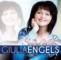 Spiegelbilder - das magische Album von Giulia Engels kommt bald