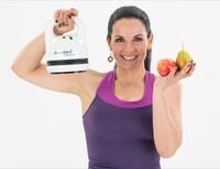 Fitness-Coach Silke Kayadelen schwört auf Vibrational Kettlebells