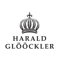 Harald Glööckler Art bei Borelly