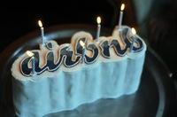 Happy Birthday Airbnb!