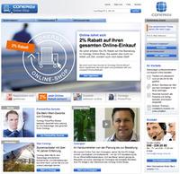 Alles drin, immer geöffnet: Neuer Conergy Online-Shop setzt Servicemaßstäbe