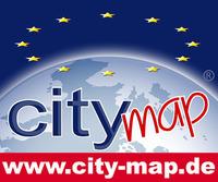 Mit city-map im Internet schnell und sicher gefunden werden