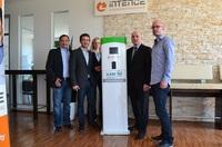 IT-Speicher-Elektromobilitätsprojekt wird mit 1,2 Millionen-Euro gefördert