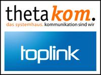 toplink übernimmt thetakom