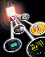 Neu im Acal BFi Angebot: Strahlhomogenisierer von Luminit