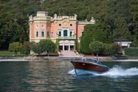 Private Bootstour auf dem Gardasee, kulinarische Genüsse und einzigartige Atmosphäre:   Luxuriöse Ferien in der Villa Feltrinelli