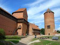 Das Baltikum bietet viele Sehenswürdigkeiten und Ausflugsziele