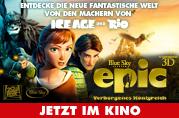 OMA realisiert Casual Games zu EPIC - VERBORGENES KÖNIGREICH