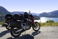 Pressereise Fachjournalismus Motorrad 7.-9. Juni 2013 in Oberbayern: Hotel St. Georg in Kooperation mit Motorradsport Holzleitner