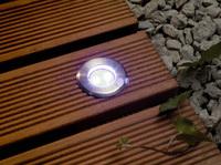 Jetzt verfügbar: die hochwertigen Produkte von Garden Lights