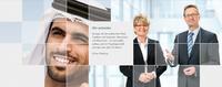 Exportberatung und Interim Management Mittlerer Osten - Westrup International