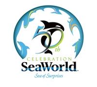 SeaWorld Parks feiern 50-jähriges Jubiläum - 18 Monate lang