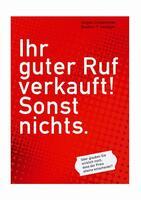 """Jürgen Linsenmaier: """"Ihr guter Ruf verkauft! Sonst nichts."""""""
