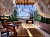 IL Salviatino, Florenz  präsentiert die Green House Suiten