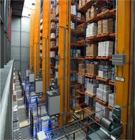 Egemin in Deutschland: 20 Jahre Lagerautomatisierung
