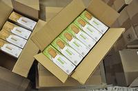 Glutenfreie Premiumbackwaren für Hochwasser-Betroffene und deren Helfer!