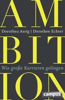 "Impulstagung ""Ambition - Wie große Karrieren gelingen"""