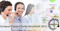 Studie: Europas Contact Center beschäftigen 3,4 Millionen Menschen