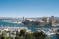 Kulturschätze an den Küsten Frankreichs und Italiens