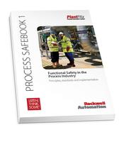 Process Safebook 1 - Leitfaden zur funktionalen Sicherheit in der Prozessindustrie