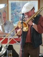 Jazzbrunch mit den Umbrella Jazzmen