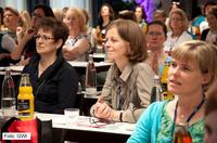"""""""Deutscher Assistentinnen-Tag"""" sorgt für Begeisterung bei Teilnehmerinnen"""