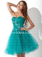 JJsHouse präsentiert in seiner neuen Kollektion erstklassige Abendkleider