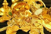 Kampf gegen die Edelmetalle Gold & Silber.