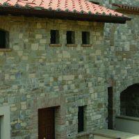 showimage Mediterrane Fassadengestaltungen mit professionellen Baustoffen