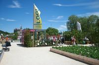 Überwältigendes Interesse am LOGL Mehrgenerationen-Garten in Sigmaringen