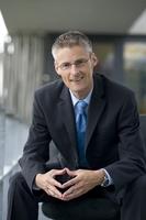 Siegfried Gänsler als Aufsichtsrat der GWQ Service Plus AG wiedergewählt