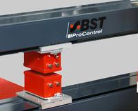BST ProControl wird Industriepartner der RWTH Aachen