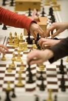 Schlau und konzentriert dank Schach