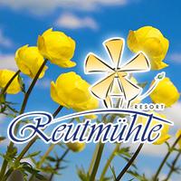 """""""5 für 4"""" im Resort Reutmühle - Fünf Nächte bleiben, aber nur 4 bezahlen!"""