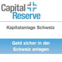 Kapitalanlage Schweiz - Geld sicher in der Schweiz anlegen