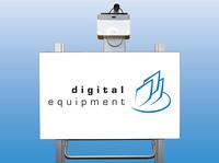 Jetzt neu bei digitalequipment: Höhenverstellung von reko mit einer speziell für den SMART LightRaise 60wi entwickelten Halterung