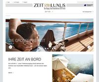 B2B-Portal von Hapag-Lloyd Kreuzfahrten ist online