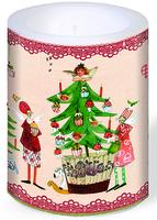 Grätz Verlag präsentiert Neuheiten von Silke Leffler für ein schönes Weihnachtsfest